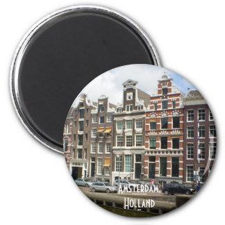 Amsterdam, Holland Magnet