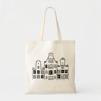 Amsterdam House Bag