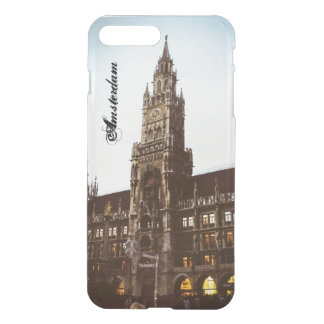 Amsterdam II iPhone 7 Case