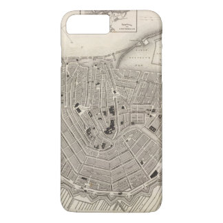 Amsterdam iPhone 7 Plus Case