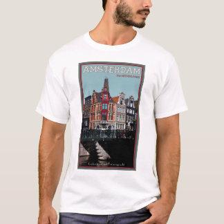 Amsterdam - Leidsestraat - Keizersgracht T-Shirt