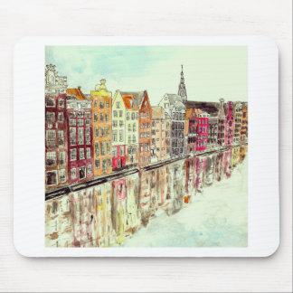 Amsterdam Mouse Mat