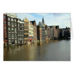 Amsterdam, Netherlands Greeting Cards