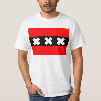 Amsterdam, Netherlands T-Shirt