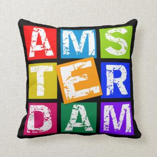 Amsterdam Pillow