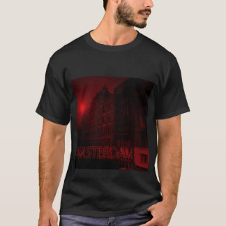 amsterdam red light T-Shirt