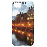 Amsterdam (St.K) Case For iPhone 5C