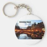 Amsterdam (St.K) Keychains