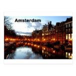 Amsterdam (St.K) Postcards