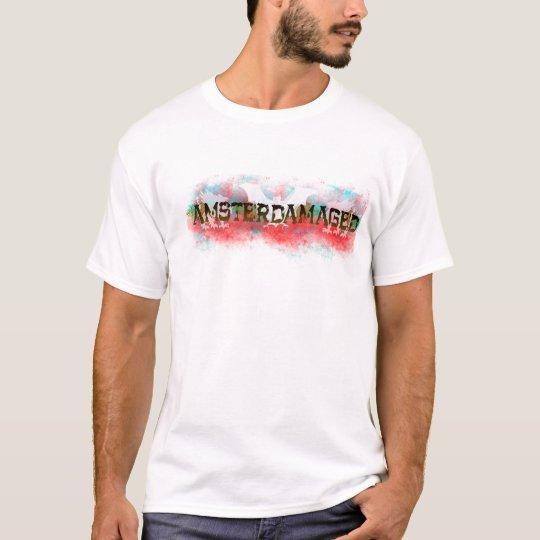 amsterdamaged 2 T-Shirt