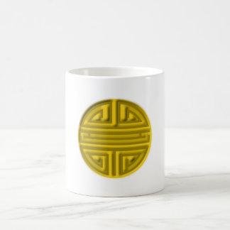 Amulet Buddhist long life amulet charm Coffee Mugs