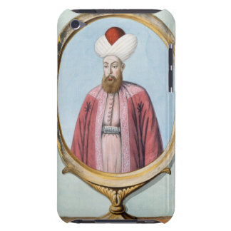 Amurath (Murad) I (1319-89), Sultan 1359-89, from iPod Touch Case
