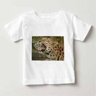 amure leopard baby T-Shirt