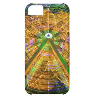 Amusement Ferris Wheel iPhone 5C Cases