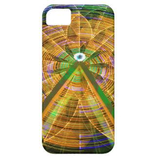 Amusement Ferris Wheel iPhone 5 Cases