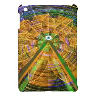 Amusement Ferris Wheel iPad Mini Case