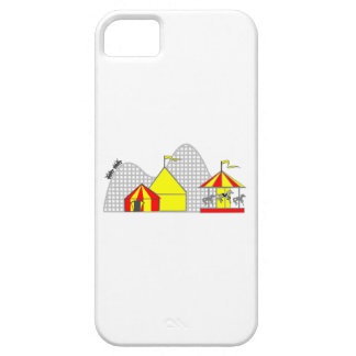 Amusement Park iPhone 5 Cases
