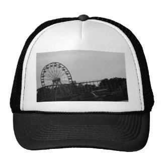 Amusement Park Hats
