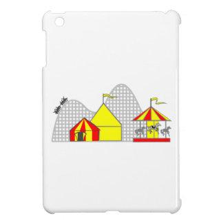 Amusement Park iPad Mini Case