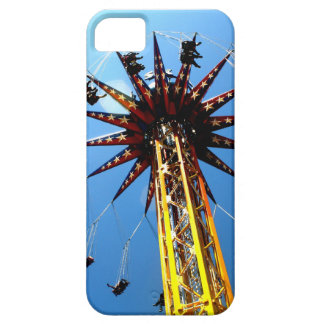 Amusement Ride iPhone 5 Covers