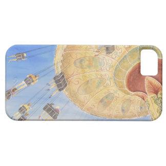 amusement ride iphone 5 case