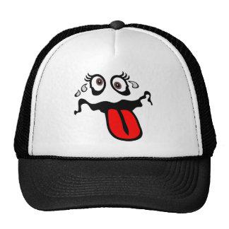 Amusing Cartoon Character Cap