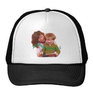 Amusing kiddies hats