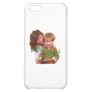 Amusing kiddies iPhone 5C covers