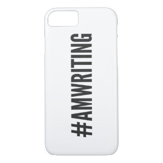 #AMWRITING | Barely There iPhone 7 Case