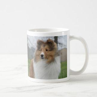 Amy  face coffee mug
