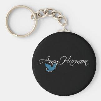 Amy Harmon Key Ring