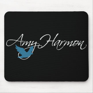 Amy Harmon Mouse Mat
