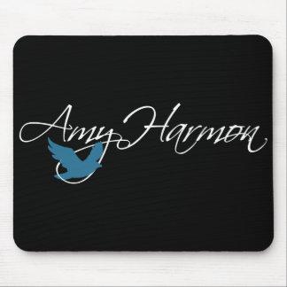 Amy Harmon Mouse Pad