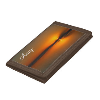 Amy sunrise wallet