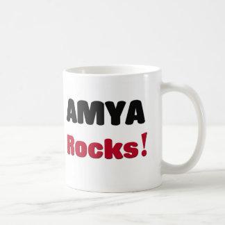 Amya Rocks Mug