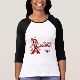 Amyloidosis Awareness 6 Tshirt