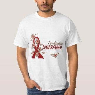 Amyloidosis Awareness 6 Tshirts