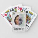 An0ma1y Tarot Card Poker Deck (<em>£17.95</em>)