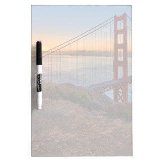 An absolutely stunning sunrise dry erase board