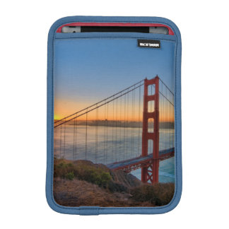 An absolutely stunning sunrise iPad mini sleeve