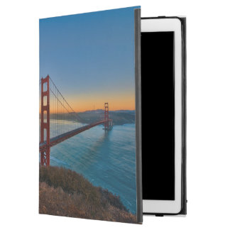 """An absolutely stunning sunrise iPad pro 12.9"""" case"""
