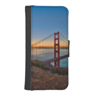 An absolutely stunning sunrise iPhone SE/5/5s wallet case
