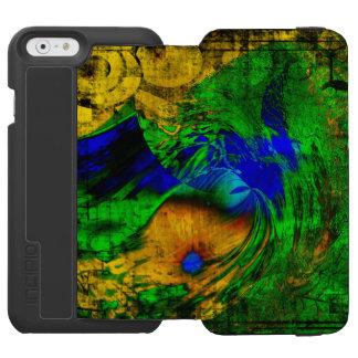 An Abstract Land Incipio Watson™ iPhone 6 Wallet Case