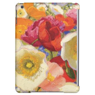 An Abundance of Flowers Cover For iPad Air
