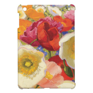 An Abundance of Flowers Cover For The iPad Mini