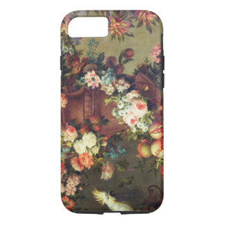An Abundance of Fruit and Flowers iPhone 8/7 Case