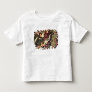An Abundance of Fruit and Flowers Toddler T-Shirt