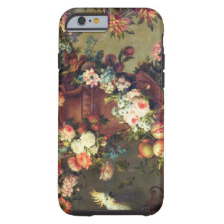An Abundance of Fruit and Flowers Tough iPhone 6 Case