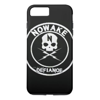An Act of Defance iPhone Case