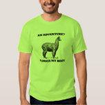 An Adventure? Alpaca My Bags Shirt